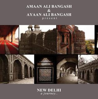 Amaan Ali Khan and Ayaan Ali Khan