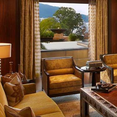 Grande Heritage Garden View Room