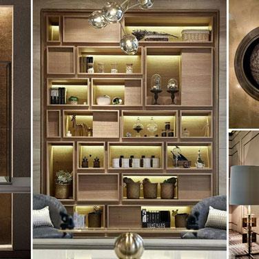 Royal Club Lounge - Dining Lounge