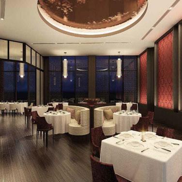 falak restaurant