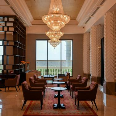 Moksha Lounge