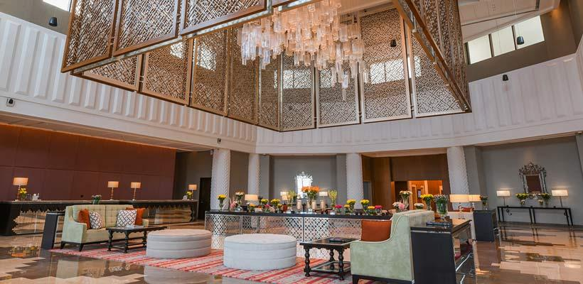 5 star hotels offer