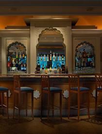 Yali Lounge