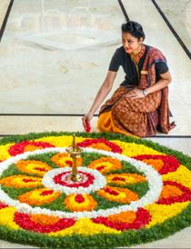 Ceremonial Rituals