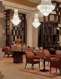 Moksha - The Lobby Lounge