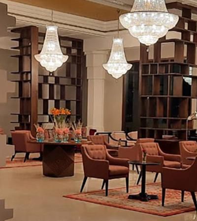 slideMoksha - The Lobby Lounge